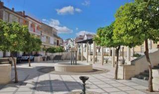 Los pueblos de Sevilla que sobrepasan la tasa