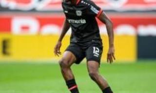 En-Nesyri, en el mejor once africano 20-21