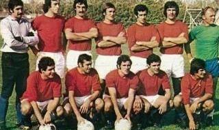 Jugadores del Betis internacionales con España