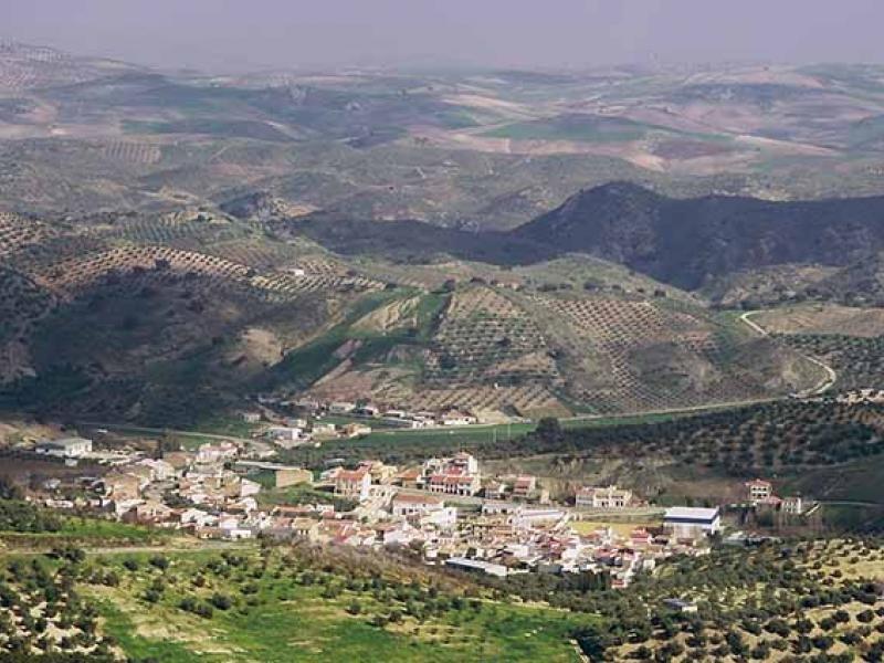 Camino de Santiago: Camino de la Frontera