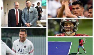La lista de Forbes de los deportistas mejor pagados del mundo