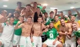 Las mejores imágenes del Osasuna-Betis