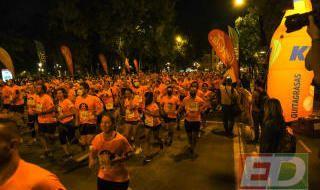 ¿Participaste en la Nocturna del Guadalquivir? Búscate en nuestra galería