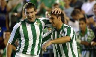 Real Betis y Villarreal CF Jugadores en común