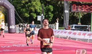 Macrogalería Media Maratón Sevilla