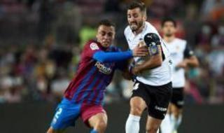 Dos futbolistas del Betis en la once ideal de la jornada 9